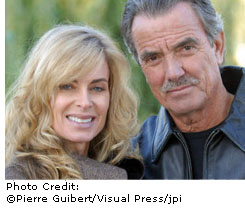 THE ERIC BRAEDEN INTERVIEW – THE YOUNG AND THE RESTLESS | Michael
