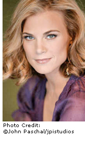 gina tognoni daughter