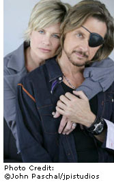 Stephen Nichols And Mary Beth Evans Dropped From Days Michael Fairman Tv