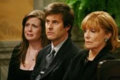 Elizabeth Hubbard, Jon Hensley, Martha Byrne
