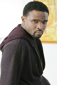darius mccrary mother