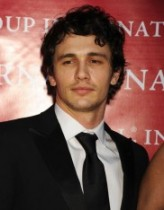 James Franco – Shocking