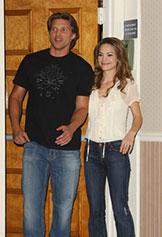 Steve-and-Becky