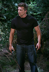 Steve-in-woods