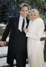 Sharon Case, Michael Muhney