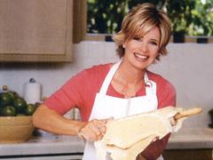 Mary Beth Evans apple pie