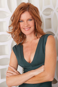 Michelle Stafford Young and the Restless