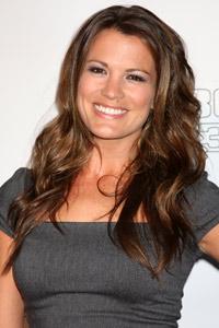 Melissa Claire Egan blouse