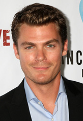 On the Young and the Restless Jeff Branson