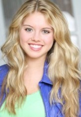 Summer Newman Y and R