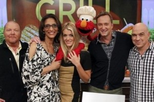 """The Chew next week on the chew: gh stars appear in """"behind the soap screen"""