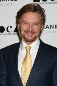 Stephen Nichols Out At The Young And The Restless Michael Fairman Tv