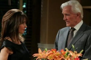 REPORT All My Children Cast Susan Lucci Back For One Episode David Canary Ongoing Basis