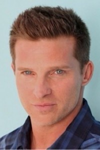 steve burton height