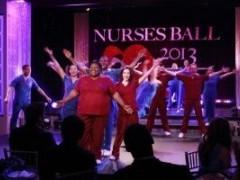 GH Nurses Ball