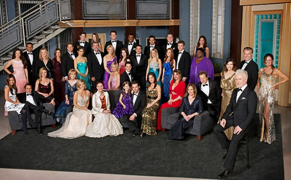 general hospital cast - photo #13