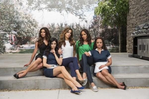 Devious Maids' Season 4 Cast Reacts To Premiere Date Announcement