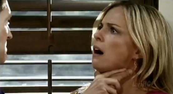 THIS WEEK on General Hospital: Kiki Not a Q! Connie Choked ... Chad Duell And Kristen Alderson Break Up
