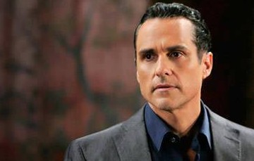 Image result for maurice benard