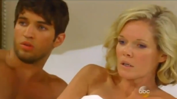101 September 26th, 2013 General Hospital's Ava and Morgan Have Sex! - Ava_and_Morgan-e1380215548522