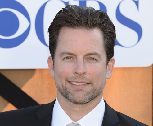 Michael Muhney Young and Restless