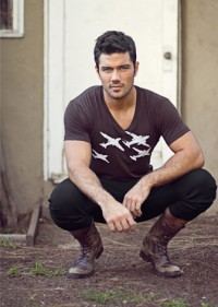 Who is michael dating on general hospital