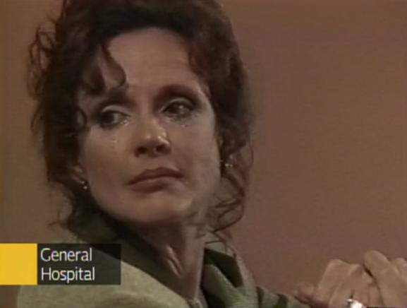 On General Hospital | genie francis on general hospital