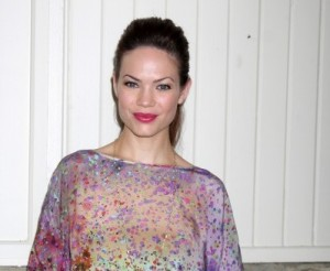 Rebecca Herbst contract negotiations