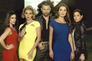 NBC and USA To Adapt Telemundo Telenovelas Into English-Language