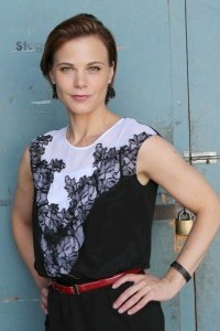 Gina Tognoni interview