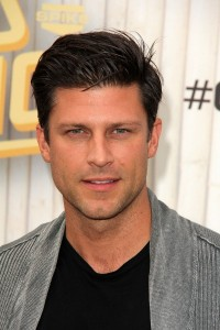 DAYS Greg Vaughan Talks On Serena and Eric's History, Any ...