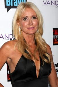 kim richards young