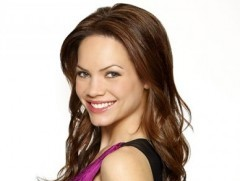 Rebecca Herbst workout