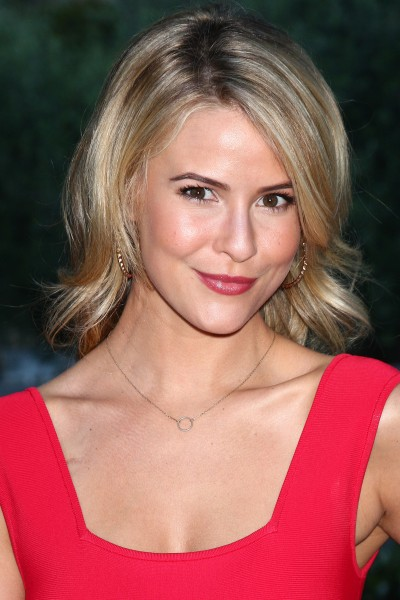 Linsey Godfrey REPORT The Bold and the Beautiful39s Linsey Godfrey Hit By