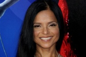 victoria rowell gagged