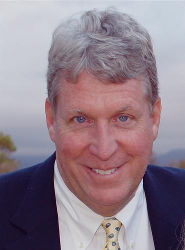 Chuck Pratt Jr