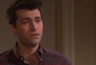 Sonny Says Goodbye To Will Leaves Salem As Freddie Smith Exits Days What Does This Mean For The Gay Characters Left On The Canvas Michael Fairman Tv