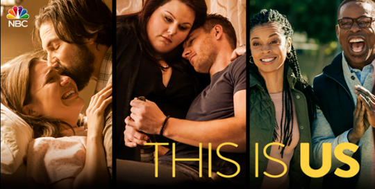 Justin Hartley's New Primetime Series THIS IS US Trailer Breaks A ...