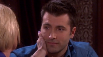 Freddie Smith Returns On Air To Days What Are Your Hopes For Sonny Kiriakis Michael Fairman Tv
