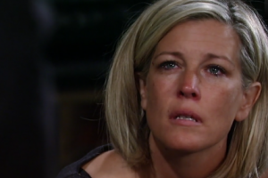 GH Cast Delivers Power Performances In Aftermath Of Morgan's
