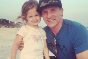 Steve Burton Talks On Coming Home To General Hospital The Jasoning Of Drew Jasam S New Year S Eve Kiss Reuniting With His Longtime Co Stars Michael Fairman Tv