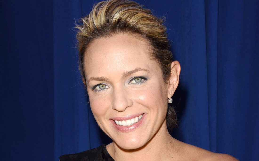Arianne Zucker Returning To Days Of Our Lives Michael Fairman Tv