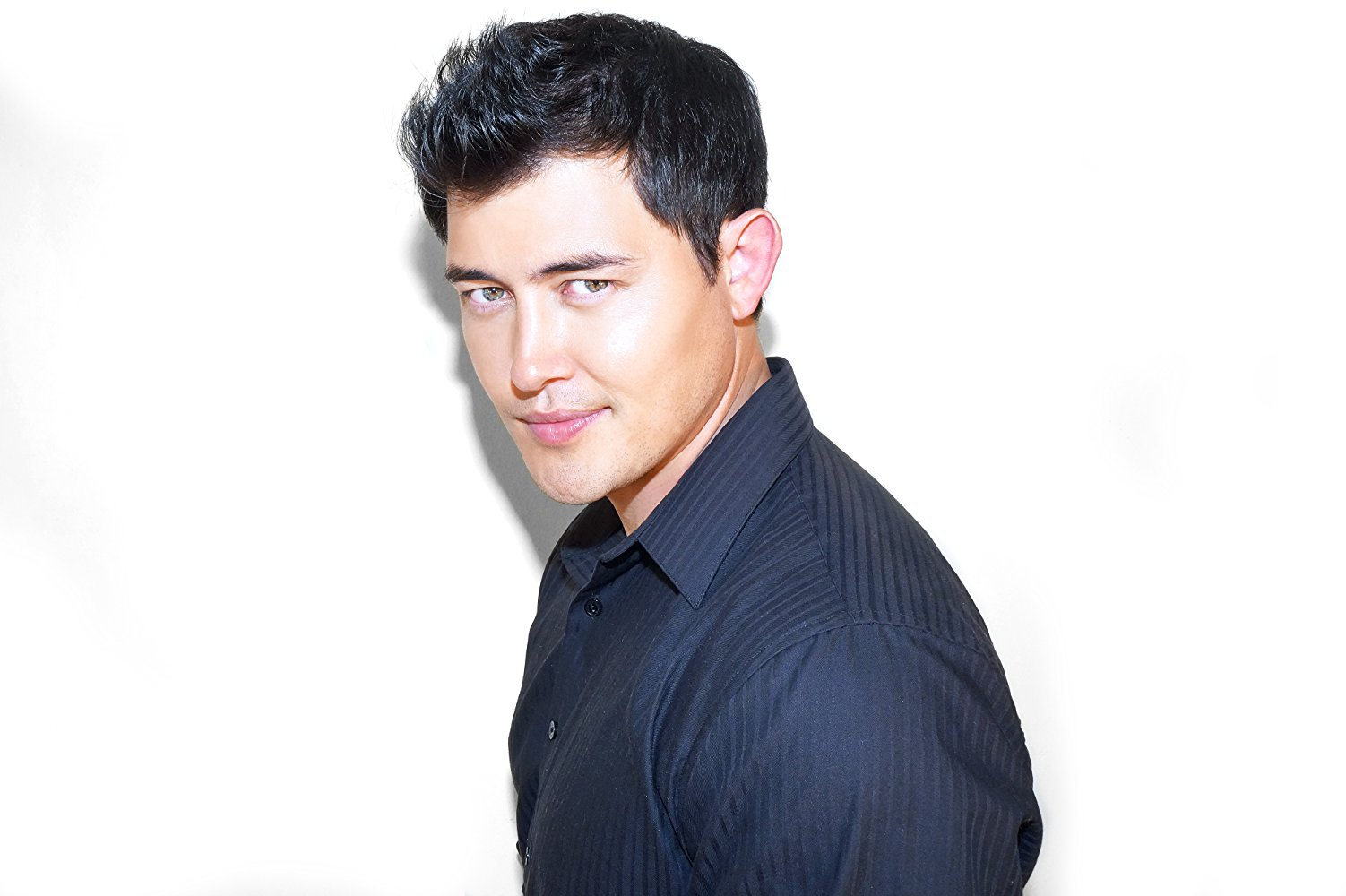 Christopher Sean wife