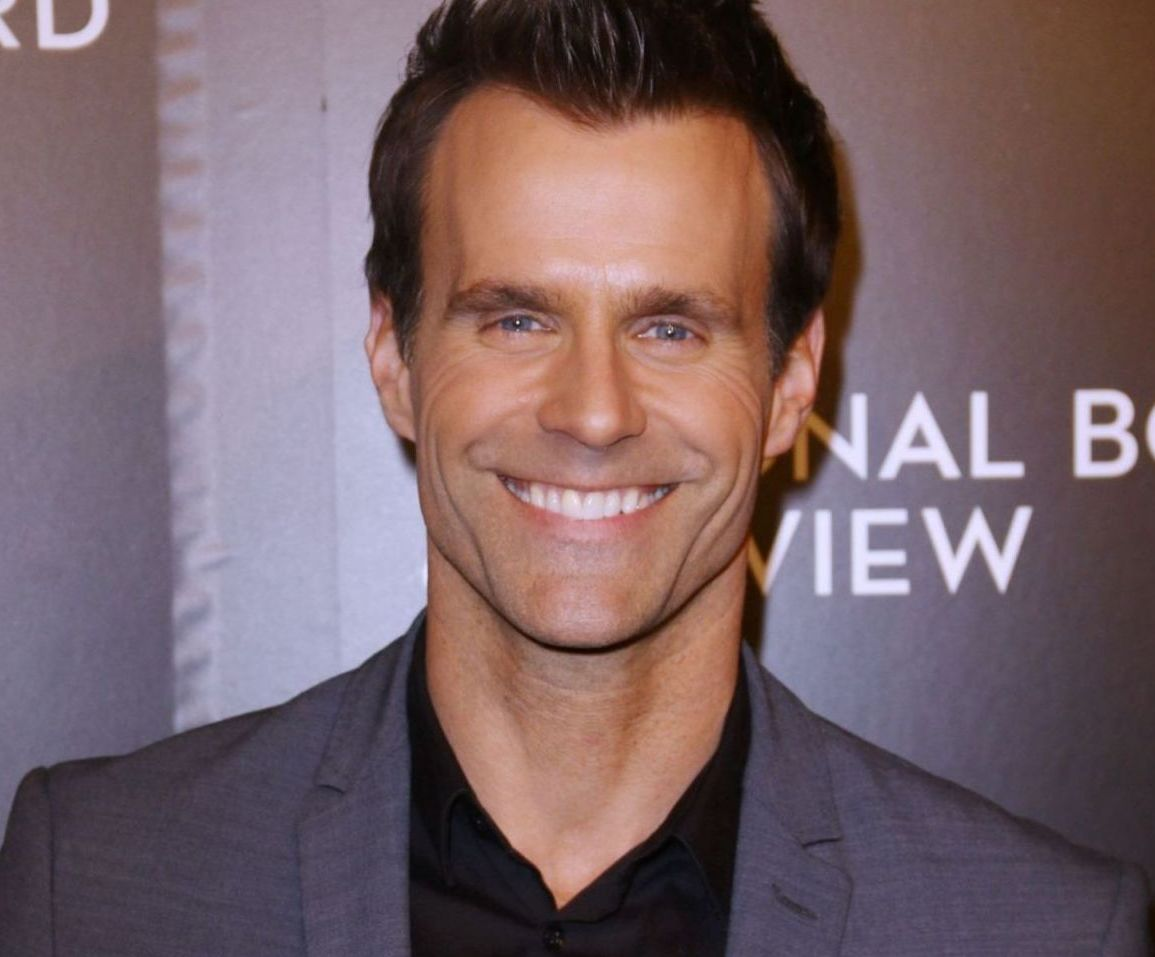 cameron mathison home and family