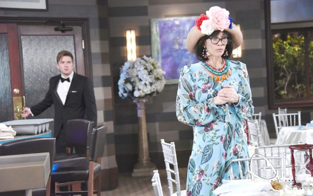 DAYS OF OUR LIVES: A Wedding Remembered, A Wedding
