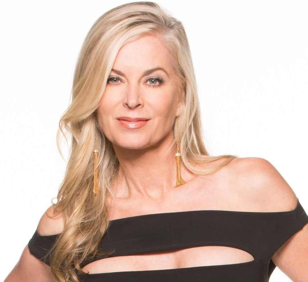 eileen davidson farewell y&r interview: from her exit