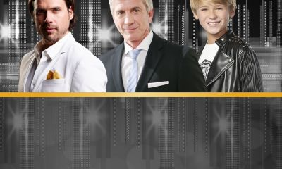 Joe Lando joins the cast of THE BAY! | Michael Fairman TV