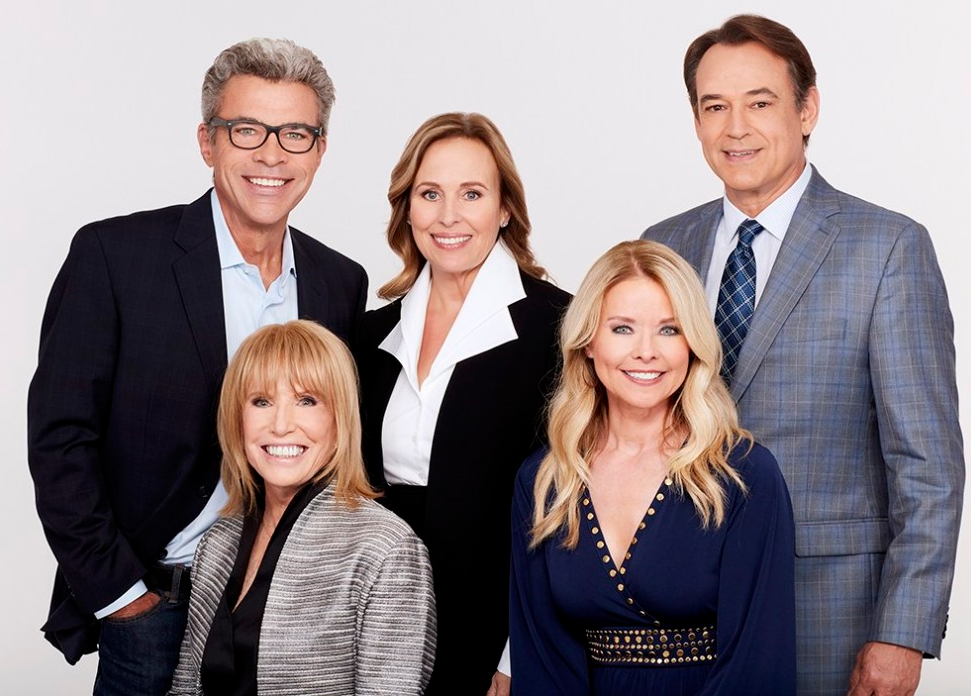 Tis The Season For CBS Daytime! What's Up For the Holidays