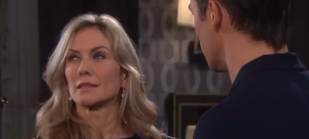 DAYS OF OUR LIVES: Unmasked! The Part Of Nicole Walker Is