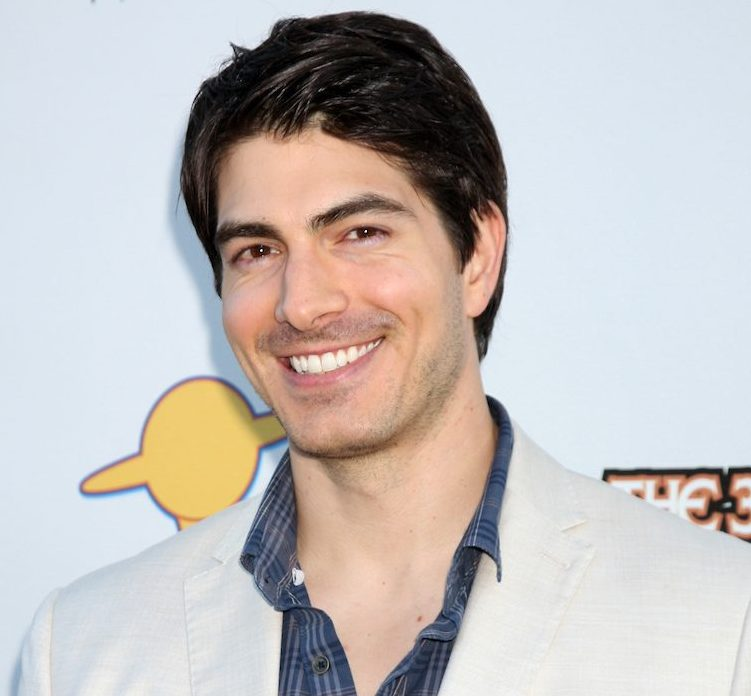 OLTL Alum Brandon Routh Revisits Playing Superman This Time